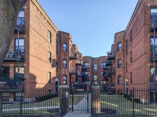 1327 W North Shore Unit 3S, Chicago, IL 60626