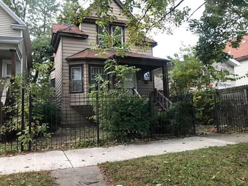 924 N Lawler, Chicago, IL 60651 South Austin