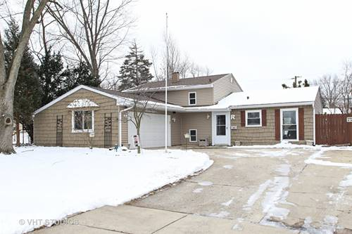 1418 Niess, Glendale Heights, IL 60139