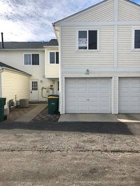 526 Meadow Green, Round Lake Beach, IL 60073