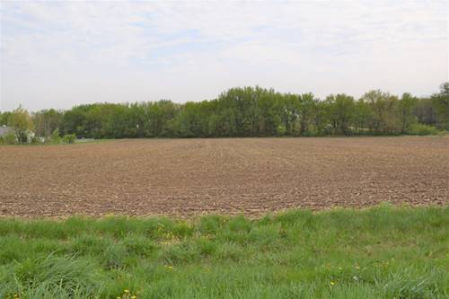 Parcel 2 Hedge, Earlville, IL 60518