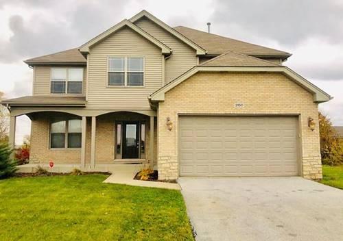 3150 Juniper, Lynwood, IL 60411