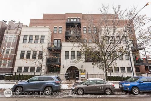 3823 N Ashland Unit 201, Chicago, IL 60613 Lakeview