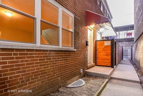 6140 N Winthrop Unit D, Chicago, IL 60660 Edgewater
