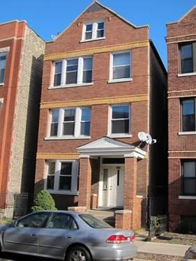 1035 N Wood Unit 1, Chicago, IL 60622 Noble Square