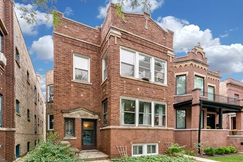 4432 N California, Chicago, IL 60625 Ravenswood