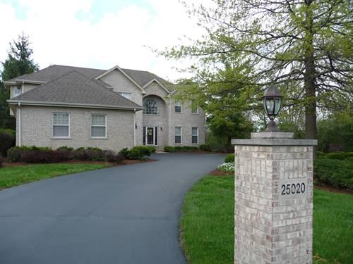 25020 N Abbey Glenn, Hawthorn Woods, IL 60047