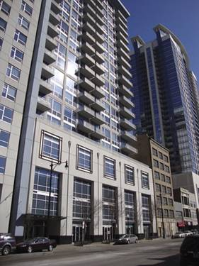 1305 S Michigan Unit 908, Chicago, IL 60605 South Loop