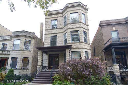 4845 N Winchester, Chicago, IL 60640 Ravenswood