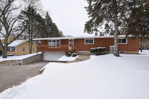 3403 E Crystal Lake, Crystal Lake, IL 60014