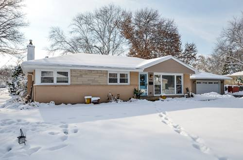 1036 N Gibbons, Arlington Heights, IL 60004