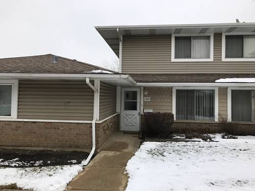 1369 Freemont Unit 1369, Hanover Park, IL 60133