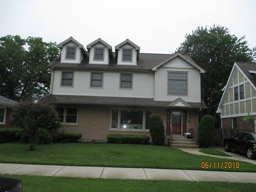 6315 N Keeler, Chicago, IL 60646