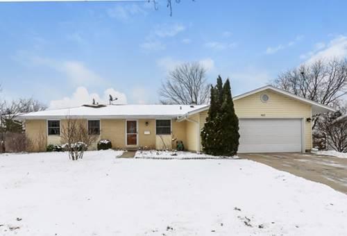 865 Harrison, Hoffman Estates, IL 60192