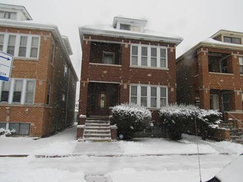 4721 S Kedvale, Chicago, IL 60632