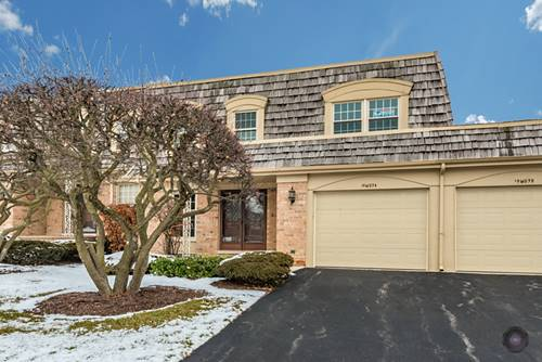 19W034 Avenue Normandy East, Oak Brook, IL 60523