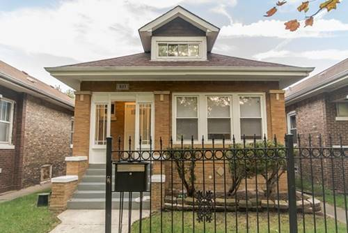 8117 S Manistee, Chicago, IL 60617