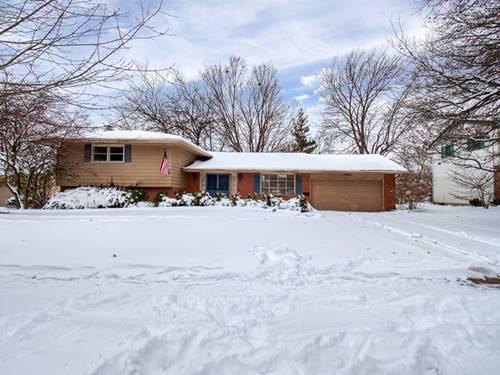 103 Parkview, Bloomington, IL 61701