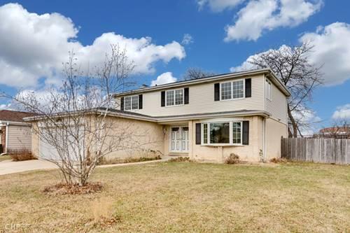 3858 La Fontaine, Glenview, IL 60025