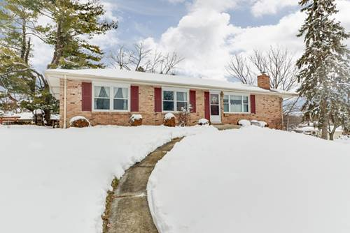 1 Hawthorne, Normal, IL 61761