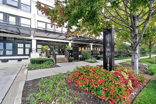 1070 W 15th Unit 250, Chicago, IL 60608