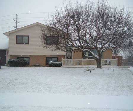 17055 88th, Orland Hills, IL 60487