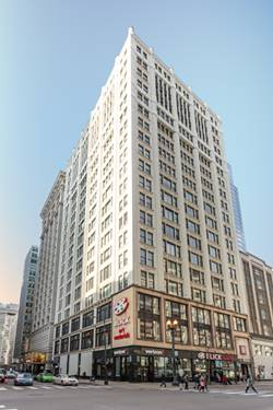8 W Monroe Unit 603, Chicago, IL 60603 Loop