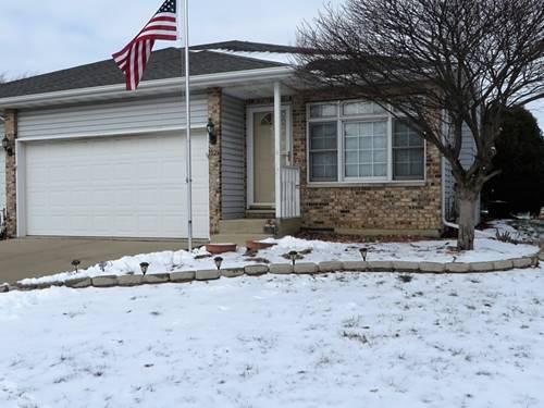 1321 Norley, Joliet, IL 60435