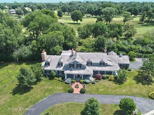 58 Overlook, Golf, IL 60029