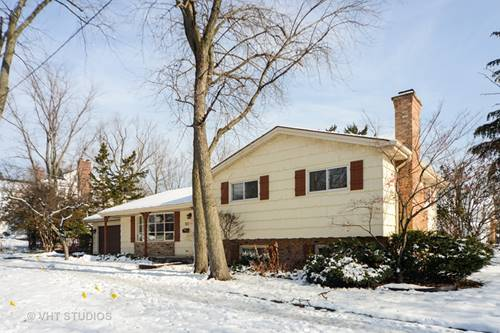 133 S Quincy, Hinsdale, IL 60521