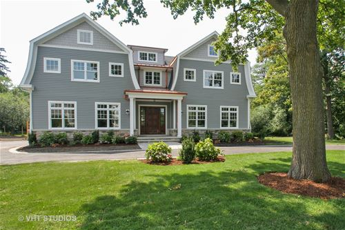 55 Overlook, Golf, IL 60029
