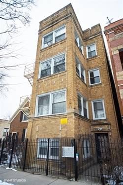 3340 W Potomac Unit 1, Chicago, IL 60651