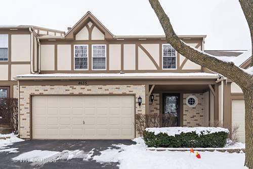4635 N Sapphire, Hoffman Estates, IL 60192