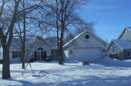 401 Maple, Elburn, IL 60119