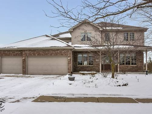 2472 Bluestone Bay, New Lenox, IL 60451