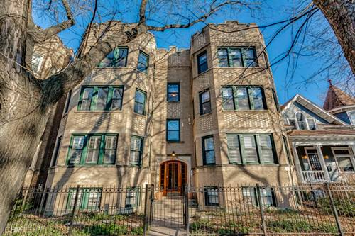 5053 N Winchester Unit 2S, Chicago, IL 60640 Ravenswood