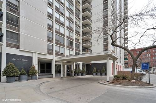 1460 N Sandburg Unit 612A, Chicago, IL 60610 Old Town