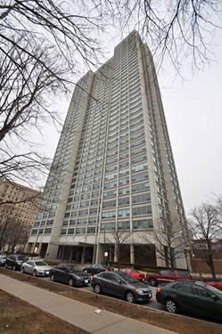 1700 E 56th Unit 1302-03, Chicago, IL 60637 Hyde Park
