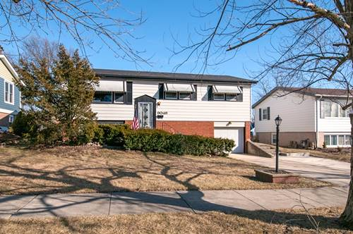 9049 Forest, Hickory Hills, IL 60457