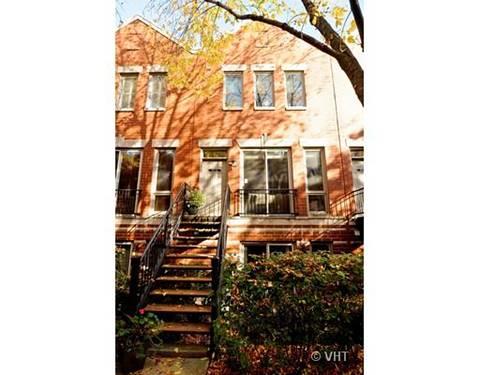 1522 W School Unit M, Chicago, IL 60657 Lakeview