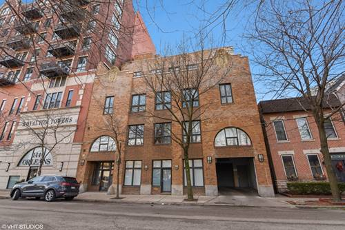 1448 N Orleans Unit 3A, Chicago, IL 60610 Old Town