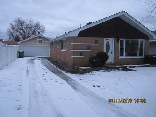 8721 Austin, Oak Lawn, IL 60453