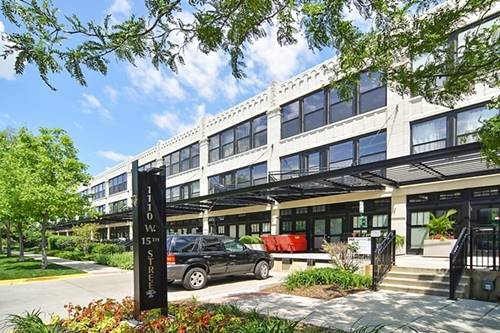 1110 W 15th Unit 327, Chicago, IL 60608 University Village / Little Italy