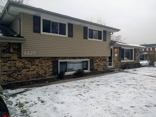 1227 Hillview, Lemont, IL 60439