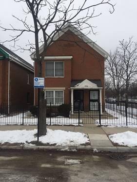 2034 W Monroe, Chicago, IL 60612