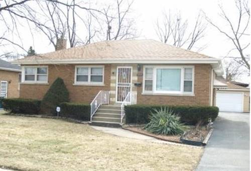 15667 Rose, South Holland, IL 60473
