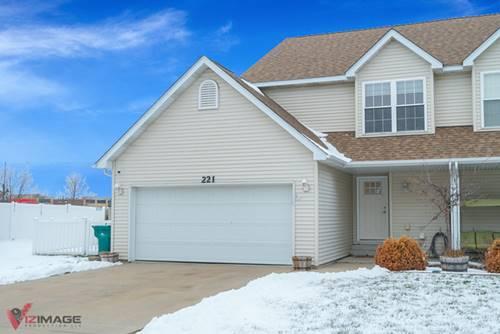 221 Huntington, Shorewood, IL 60404