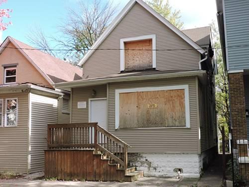 11335 S Edbrooke, Chicago, IL 60628 Roseland