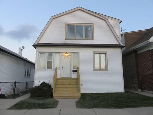 6231 S Menard, Chicago, IL 60638