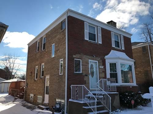 5255 W Winona, Chicago, IL 60630